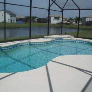 TS Vacation Homes in Kissimmee