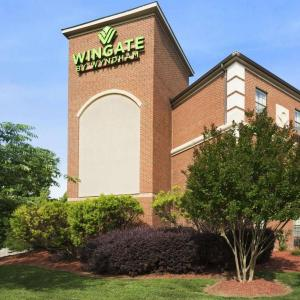 Wingate By Wyndham High Point NC, 27265