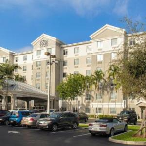 Hard Rock Live Hollywood Hotels - BEST WESTERN PLUS Fort Lauderdale Airport South Inn & Suites