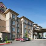 Accommodation near Portland State University: Lincoln Hall - Best Western Plus Parkersville Inn & Suites