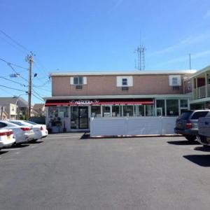 Hotels near Surf Club Ortley Beach - Anchor Motel