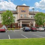 Comfort Inn & Suites Cave City