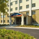 Accommodation near Lafayette Square Mall - Candlewood Suites Indianapolis Downtown Medical District