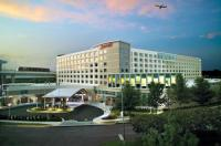 Atlanta Airport Marriott Gateway Image