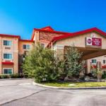 Best Western Plus Canyon Pines