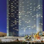 One Bedroom Condo | Vdara At City Center