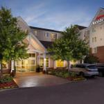 Residence Inn By Marriott Dayton North