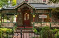 Cornerstone Bed & Breakfast Image