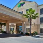 East Lake High School Chula Vista Accommodation - Holiday Inn Express Hotel & Suites Otay Mesa
