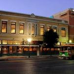 Accommodation near Little Carver Civic Center - Best Western Plus Sunset Suites-Riverwalk
