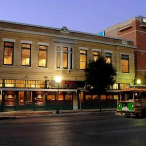 Hotels Near Freeman Coliseum San Antonio Tx