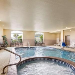 Country Inn & Suites By Carlson, Galveston Beach, Tx