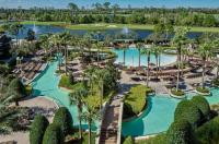 Hilton Orlando-Bonnet Creek Resort