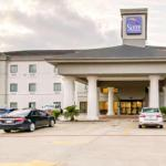 Sleep Inn & Suites Pearland - Houston South