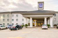 Sleep Inn & Suites Pearland - Houston South Image