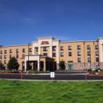 Hampton Inn And Suites Manteca