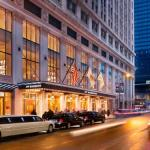 Hotels near McCormick Place - JW Marriott Chicago