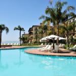 The Rhythm Lounge Accommodation - Terranea - LA Oceanfront Resort
