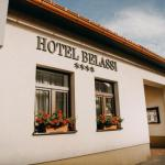Best Western Plus Hotel Belassi Photo