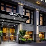 Institute of Culinary Education Hotels - Park South Hotel