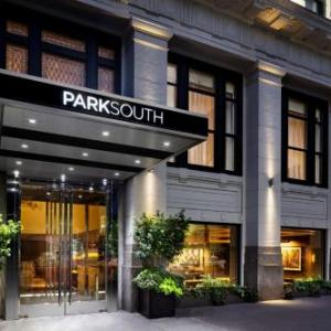 Pranna Hotels - Park South Hotel