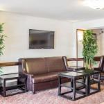 Fletcher Opera Theater Hotels - Comfort Inn Raleigh