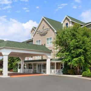 Country Inn And Suites Carlisle