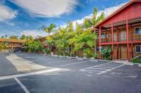 Econo Lodge Inn & Suites Near Legoland Image