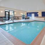 Springhill Suites By Marriott Indianapolis Fishers