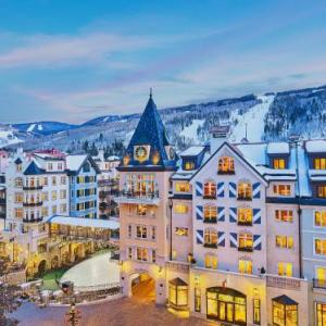 Dobson Ice Arena Hotels - The Arrabelle At Vail Square