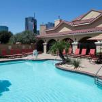 Accommodation near Billy Bob's Texas - Towneplace Suites By Marriott Fort Worth Downtown