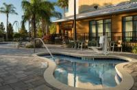 Fairfield Inn & Suites By Marriott Orlando At Seaworld