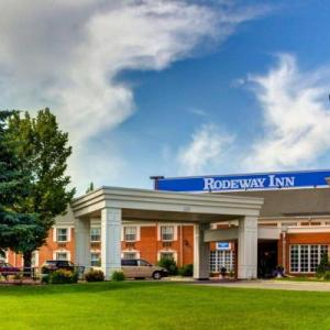 Central Park Crookston Hotels - Rodeway Inn Grand Forks