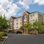 Accommodation near St Lukes Chapel - Candlewood Suites Charleston-Ashley Phosphate