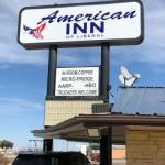 Americas Best Value Inn Liberal