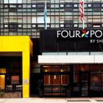 Lyric Theatre New York Hotels - Four Points By Sheraton Midtown - Times Square