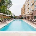 Courtyard by Marriott Atlanta Lithia Springs