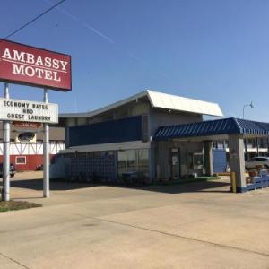 Ambassy Motel