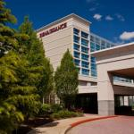 Renaissance By Marriott Newark Airport Hotel