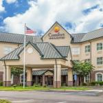 Comfort Inn & Suites Mobile near Eastern Shore Centre