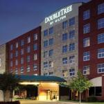 DoubleTree by Hilton Dallas-Farmers Branch