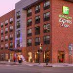 Holiday Inn Express & Suites -Tulsa Downtown -Arts District