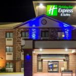 Holiday Inn Express & Suites -Olathe South