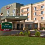 Courtyard by Marriott Owensboro