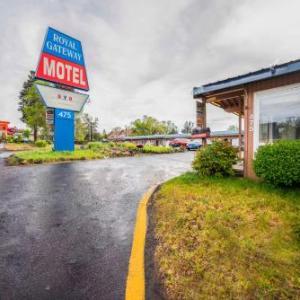 Royal Gateway Motel