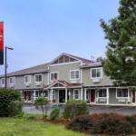 Red Roof Inn Glens Falls -Lake George
