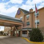 Quality Inn & Suites Dickinson