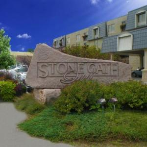 Stone Gate Inn