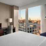 Courtyard by Marriott New York Manhattan /Soho