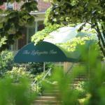Fisher Stadium Hotels - The Lafayette Inn